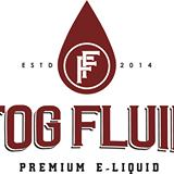 Fog Fluid (previously Wacky Vapes)