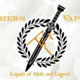 Aether's Vapors (Closed)