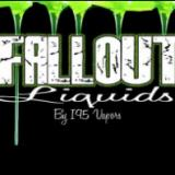 Some of our juices Photo of Fallout Vapor - Lebanon, TN, United States.