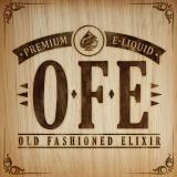 Old Fashioned Elixir