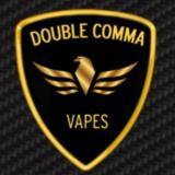 Double Comma Vapes