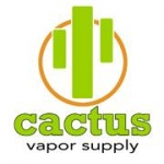 Cactus Vapor Supply, LLC