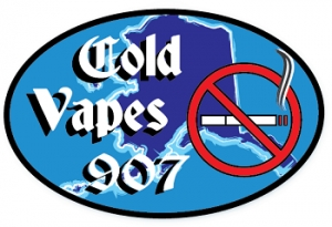 Cold Vapes 907