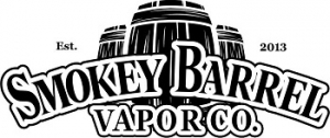 Smokey Barrel Vapor Co.
