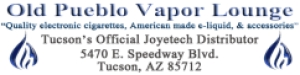 Old Pueblo Vapor Lounge