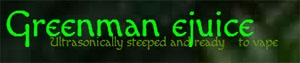 Greenman EJuice