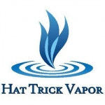 Hat Trick Vapor (Closed)